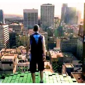 Nike+ transforma nuestro mundo en un videojuego en su último y espectacular anuncio