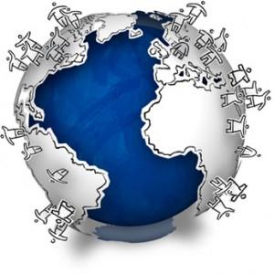 ¿Es un mito la pasividad de los internautas en la Web 2.0?: 8 de cada 10 usuarios participan en los social media