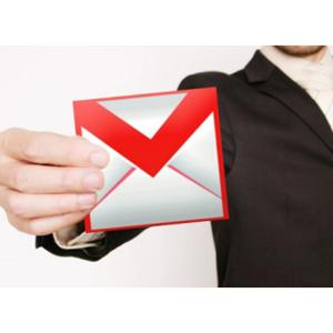 Gmail, la nueva alternativa instantánea a las tarjetas de visita