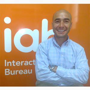 Gonzalo Iruzubieta, nuevo senior enterprise sales manager de comScore