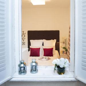 ¿Dónde está la mejor habitación de España para hacer el amor? Control lo sabe...