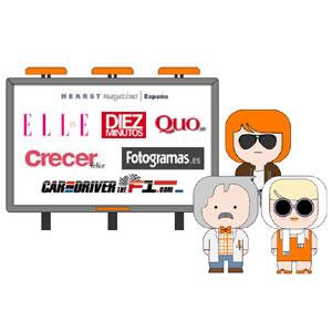 Orange Advertising y el grupo Hearst España llegan a un acuerdo de colaboración comercial para campañas de vídeo online