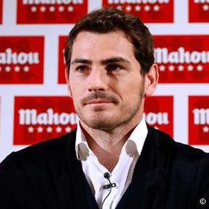 Iker Casillas, el más deseado por las marcas