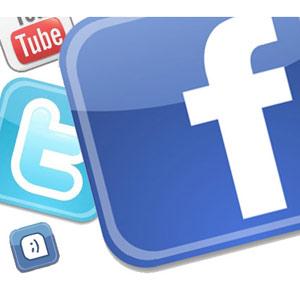 El uso de los medios sociales entre los anunciantes se está estancando