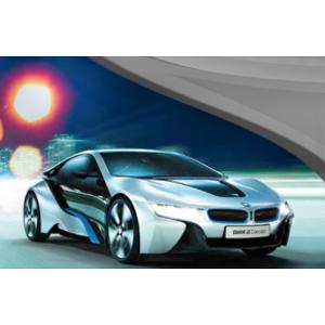 BMW se une a la moda de las infografías personalizadas para comprobar quién es el mayor 'súper fan' de la marca
