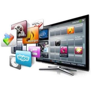 Televisores inteligentes, ¿consumidores