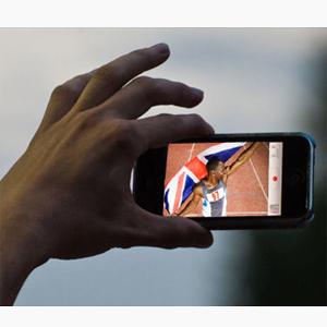 El 20% de la población mundial seguirá los JJOO en directo a través de internet