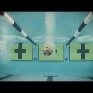 Kellogg's nos habla de la importancia de los comienzos en su campaña olímpica junto a la nadadora Rebecca Soni