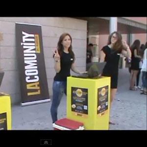 LaComunity ayuda a los universitarios para ahorrar en el alquiler