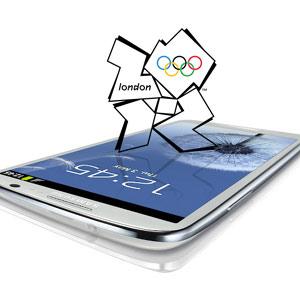 Los Juegos Olímpicos también se verán este año a través del móvil