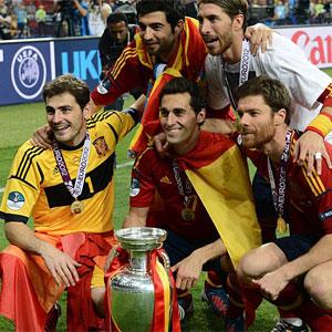 ¿Servirá el éxito de 'La Roja' para revitalizar la alicaída marca España?