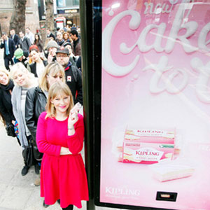Las 50 mejores campañas de marketing de la primera mitad de 2012