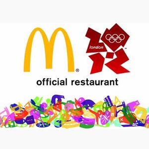 Los consumidores realmente no saben qué marcas están patrocinando las Olimpiadas de #London2012