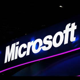 A Microsoft le salen