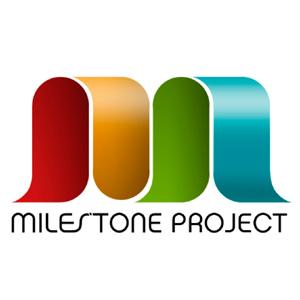 La web de Milestone Project, nominada en los Css Awards