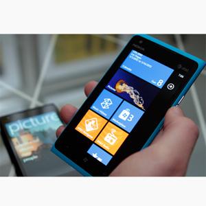 Nokia ingresa un 19% menos que el año pasado en el 2º trimestre de 2012 pese al incremento de ventas del Lumia