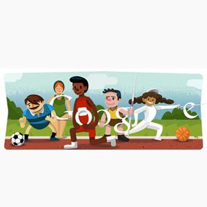 Google quiere ser el medio de referencia para los Juegos de Londres 2012 y retransmitirá los eventos por YouTube