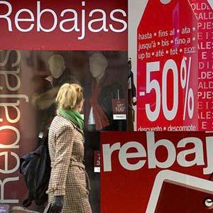 La cesta de la compra online alcanza los 140 euros durante las rebajas de verano