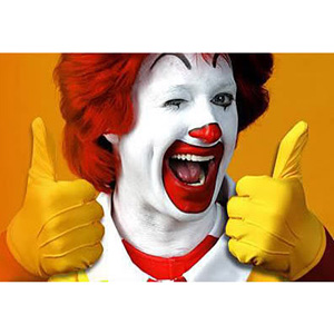 McDonald's vuelve a apostar por Ronald McDonald en Reino Unido como embajador de la marca