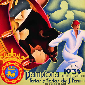 San Fermín: más de 100 años dando el