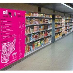 Barcelona sigue los pasos de Tesco en Corea del Sur y abre el primer supermercado virtual de Europa en el metro