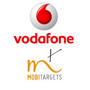 Vodafone España y Mobi Targets impulsan una nueva red 'performance premium' para móvil