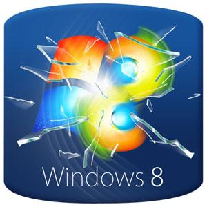 Microsoft tira la casa por la ventana en la campaña del nuevo Windows 8