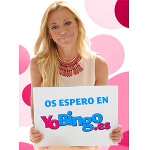 ¿Por qué elegir a Belén Esteban como imagen de una nueva web de bingo online?
