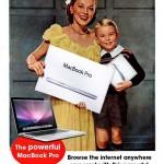 Si las marcas de hoy se anunciaran con publicidad de ayer…