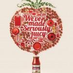 20 anuncios que se toman la publicidad al pie de la letra