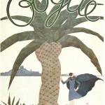 Así era la revista Vogue en los albores del siglo XX