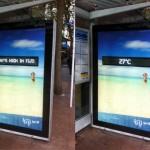 40 anuncios en los que la publicidad se lanza a la piscina
