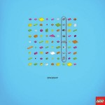 43 ejemplos de publicidad con mucho cerebro