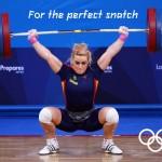 Cuando la publicidad olímpica se vuelve gamberra