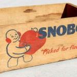 30 ejemplos de packaging vintage que le harán querer viajar atrás en el tiempo