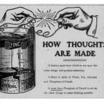 25 anuncios vintage que demuestran la evolución de la publicidad en los periódicos