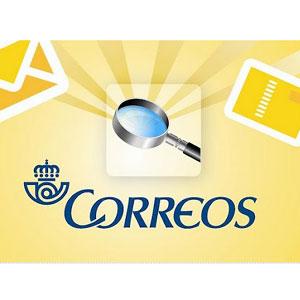Correos actualiza su aplicaci n correos info con un for Oficina de correos parla