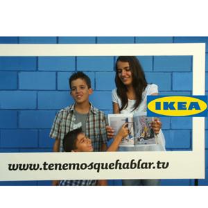 IKEA crea su propio programa de televisión en internet para presentar su Catálogo 2013