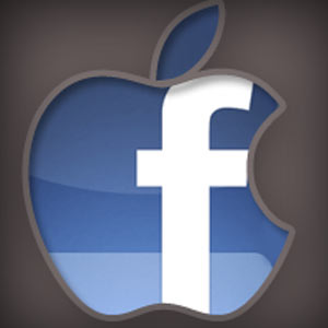 Facebook reconstruye su versión para iOS y se alía con Apple contra Google