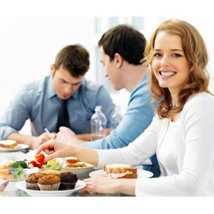 Los almuerzos formativos de las agencias deberían renovarse, o morir...