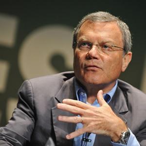 Martin Sorrell anuncia que los beneficios de WPP han crecido un 7% en el primer semestre del año