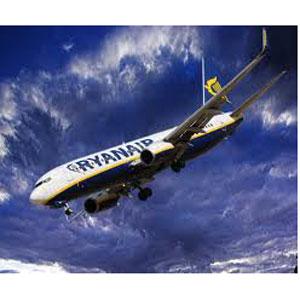 Ryanair lidera el ranking de abusos aéreos: el 85% de los usuarios ha reclamado ante cancelaciones y grandes retrasos