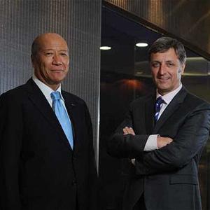 Los accionistas de Aegis dan el visto bueno a la oferta de compra por parte de Dentsu