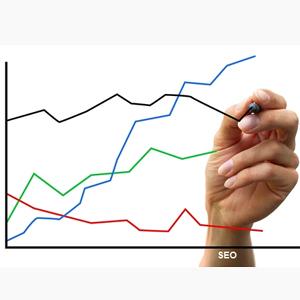Los marketeros usan menos de la mitad de las analíticas web para tomar decisiones de marketing