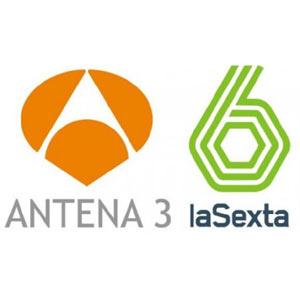 """El Gobierno se muestra más """"blando"""" que la CNC y suaviza las condiciones de la fusión entre Antena 3 y La Sexta"""
