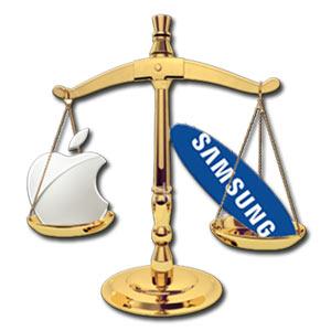 Las acciones de Samsung se desploman tras su derrota en los tribunales contra Apple