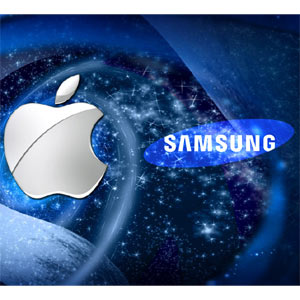 Apple quiere hacer desaparecer del mapa ocho smartphones de Samsung