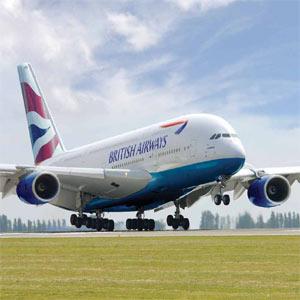 British Airways anima al equipo olímpico británico con una sinfonía generada a través de Twitter