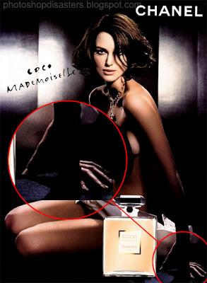 Cuando a la publicidad se le va mano con el Photoshop: 38 ejemplos divertidos