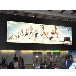 La publicidad exterior se lleva la medalla de oro en los Juegos Olímpicos y Paralímpicos de Londres 2012